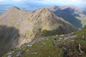 Irish Trail Running Routes