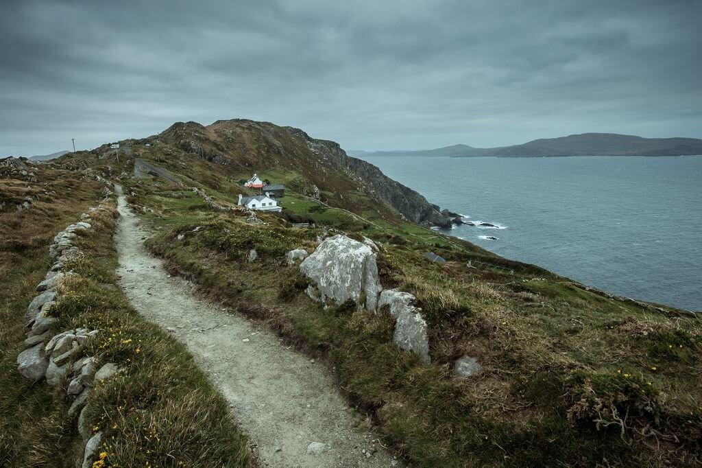Wild Atlantic Way Looped Walks