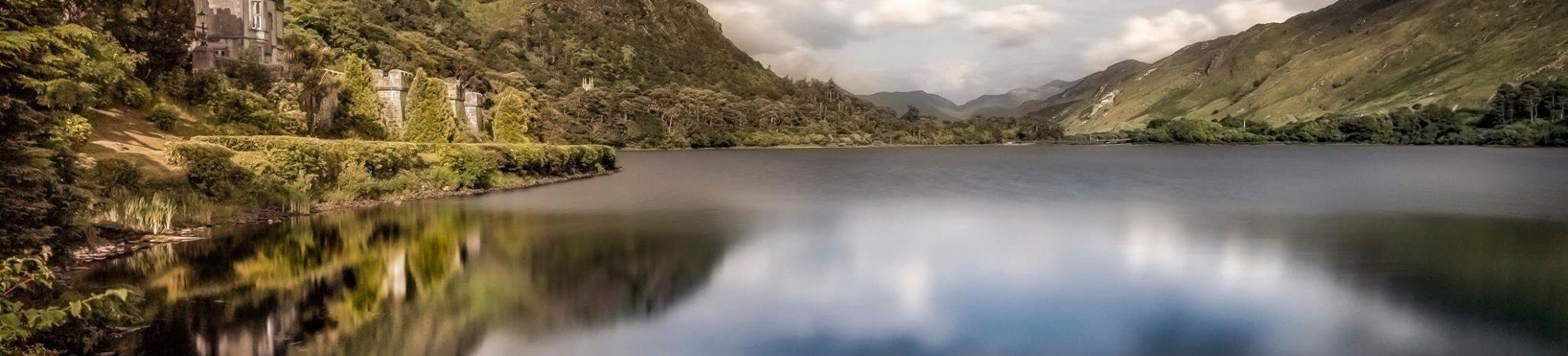 Ireland's Hidden Heartlands Looped Walks