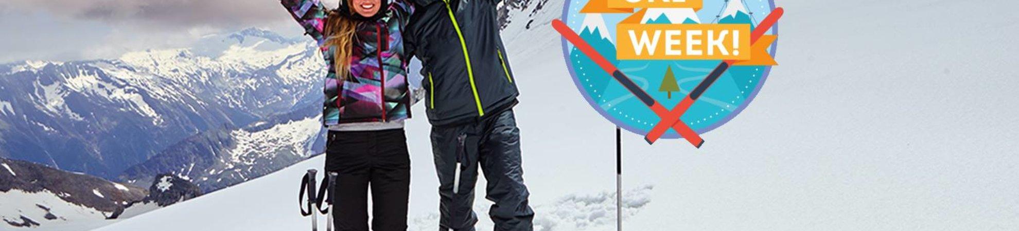 Lidl ski range 2018