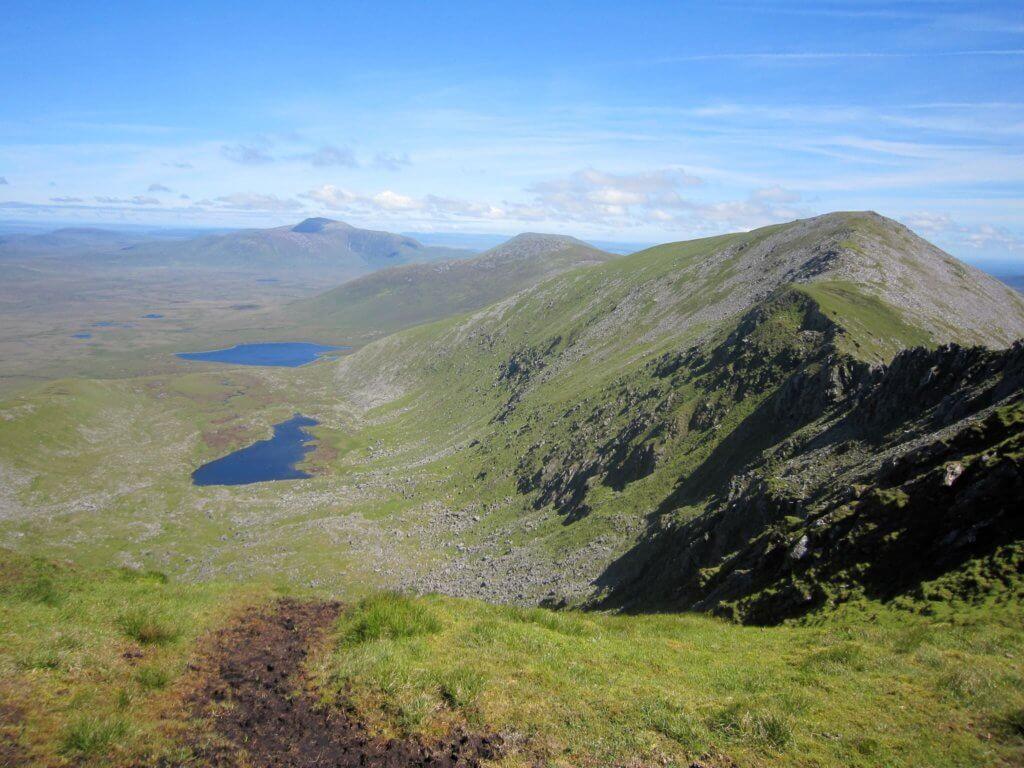 Remote Places Ireland