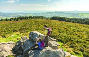 Family Friendly Walks Ireland