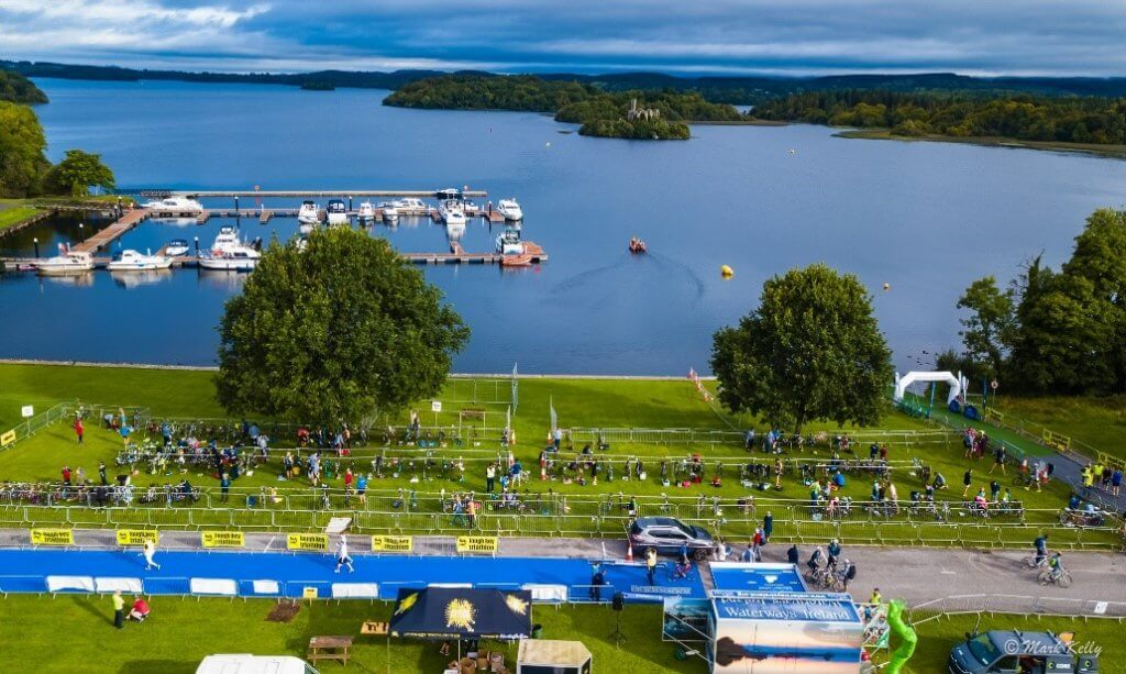Lough Key Sprint Triathlon