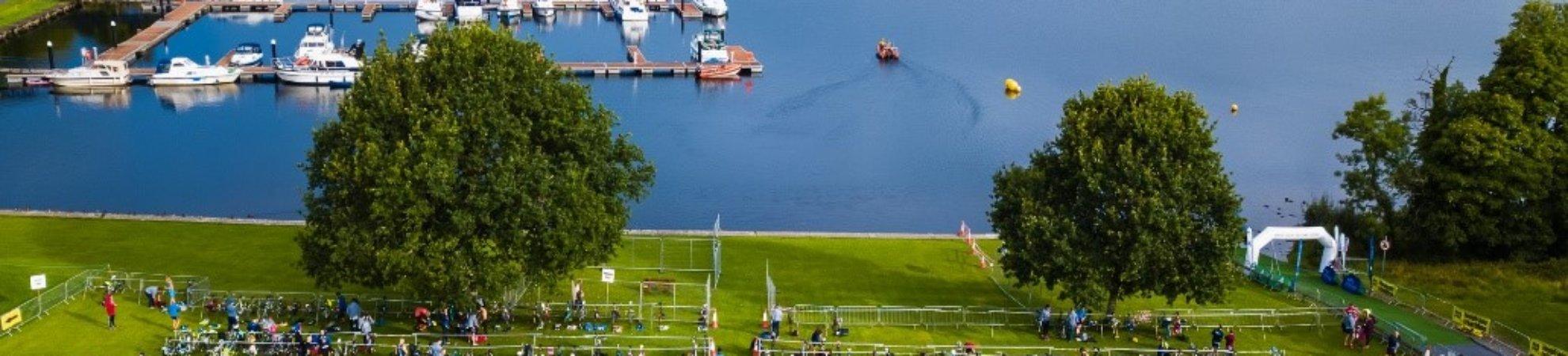 Lough Key Sprint Triathlon