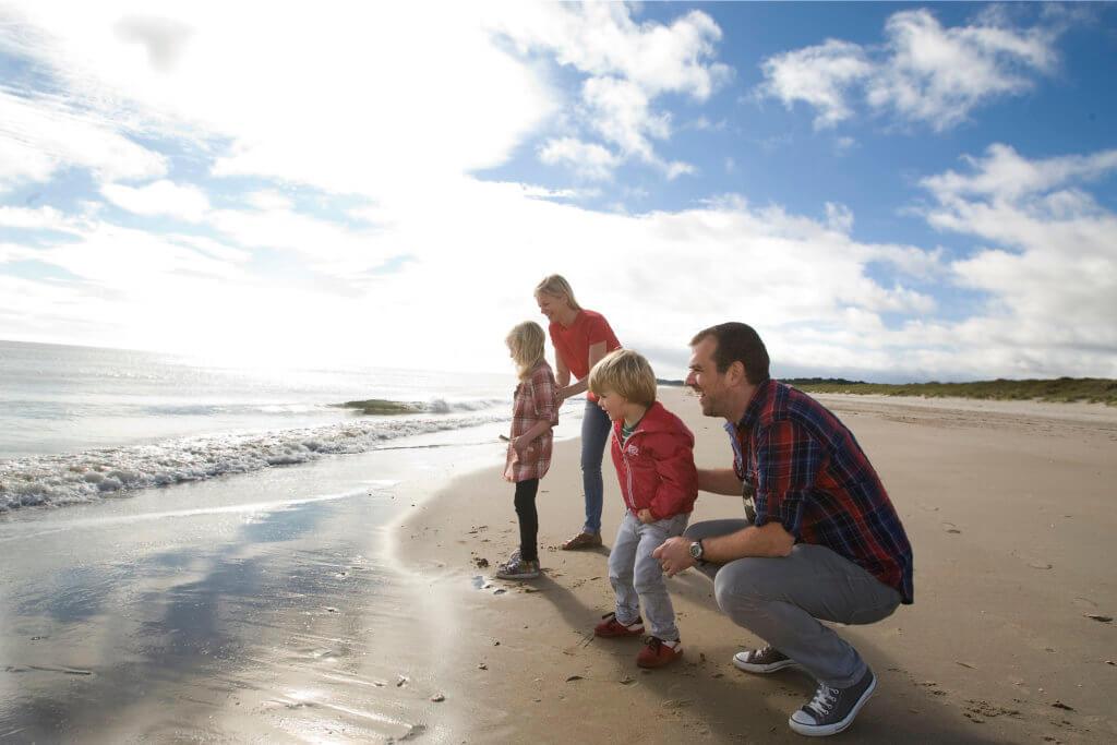 Family Friendly Looped Walks Ireland
