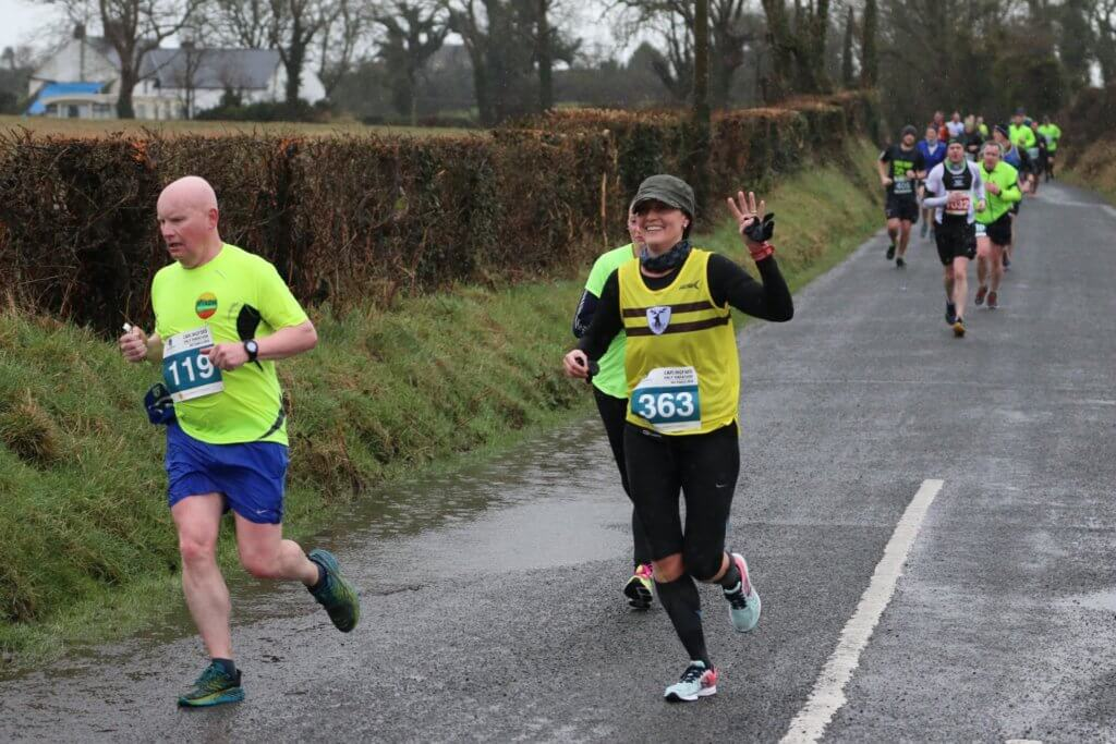 road running races Ireland