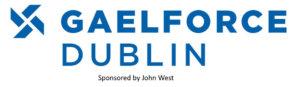 gaelforce dublin logo