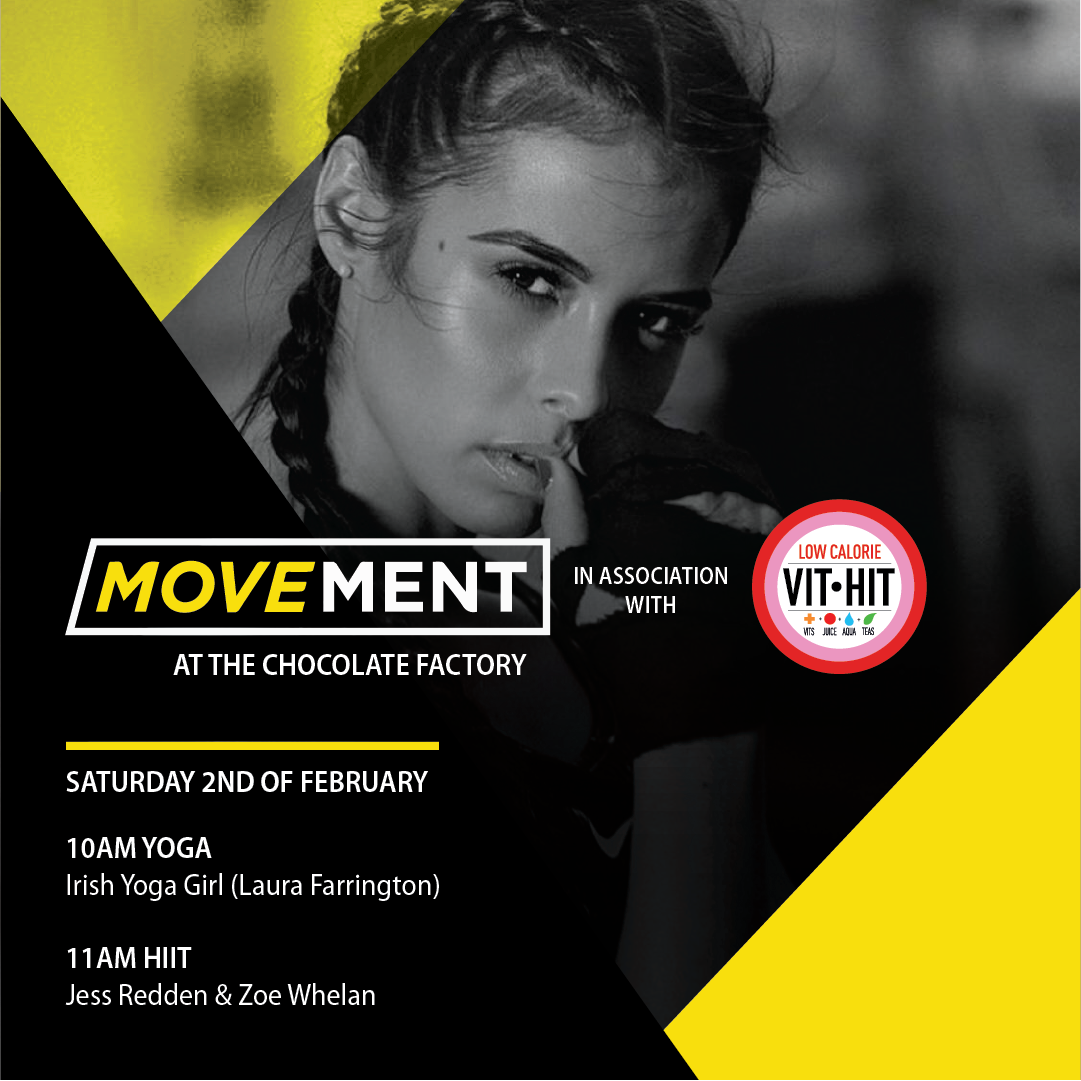Movement+