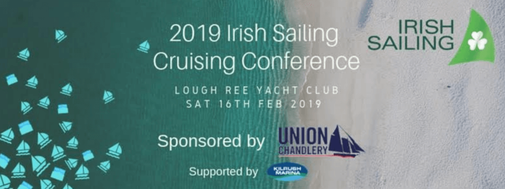 Irish Sailing Cruising Conference