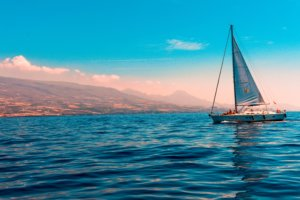 Irish Sailing Cruising Conference