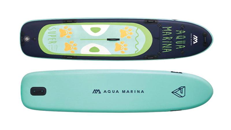 Aqua Marina SUP