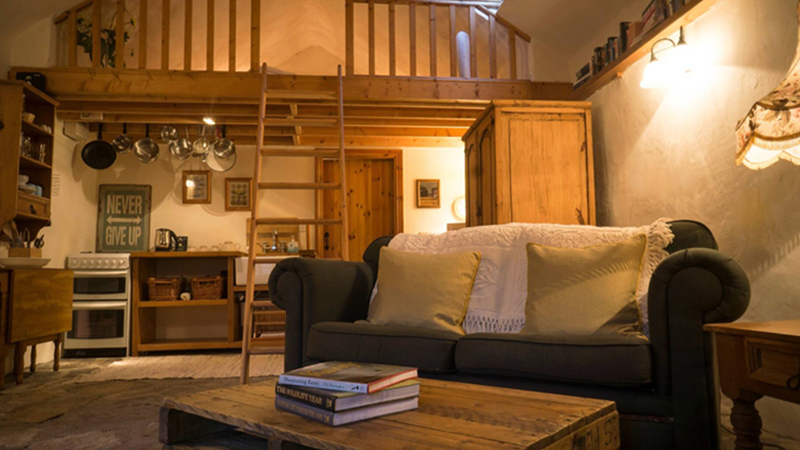 Beaufort airbnb