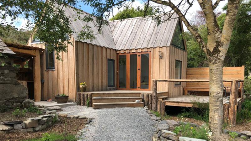 Lough Hyne airbnb