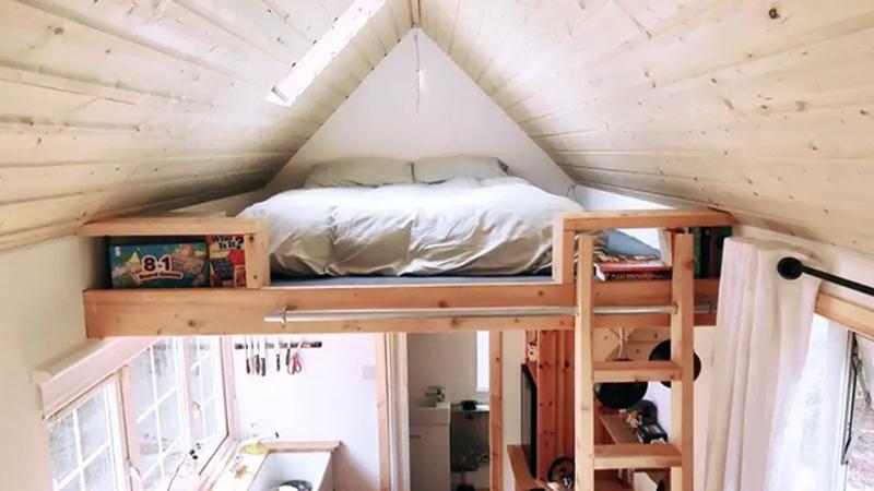 Tiny house wicklow