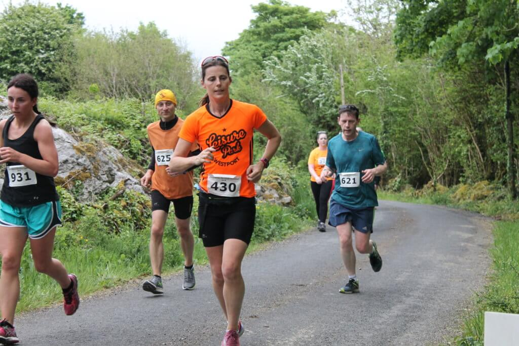 clare burren marathon