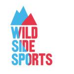 Wild side sports logo