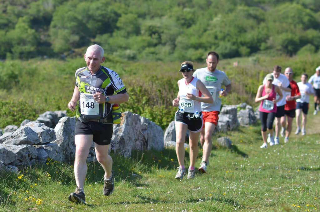 Clare Burren Marathon Challenge (1)