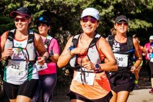 women in adventure