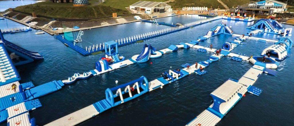 go hydro aqua park