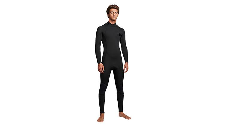 Billabongs best value wetsuit