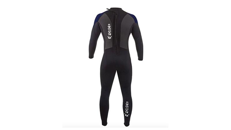 GUL best value wetsuit