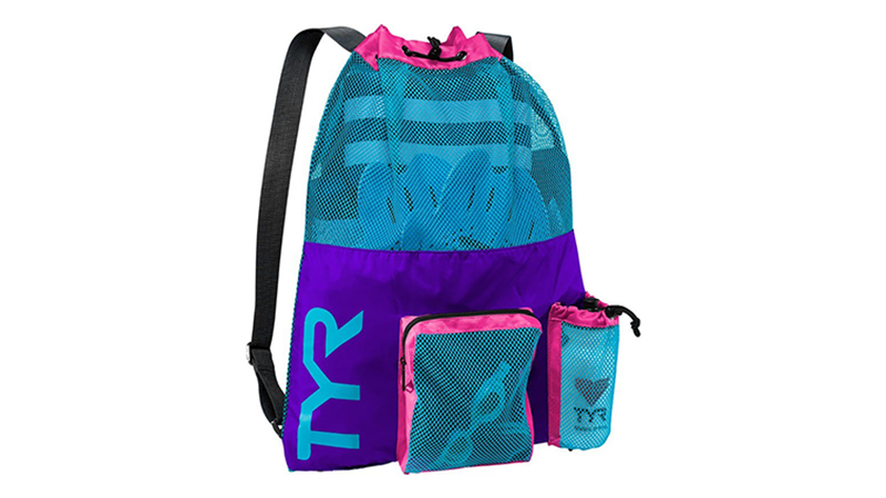Open Water Swim Equipment swim bag