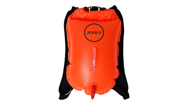 Open Water Swim Equipment zone 3