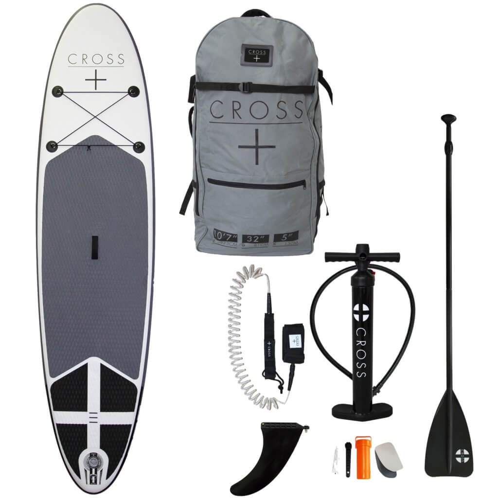 GUL 10 7 SUP Package