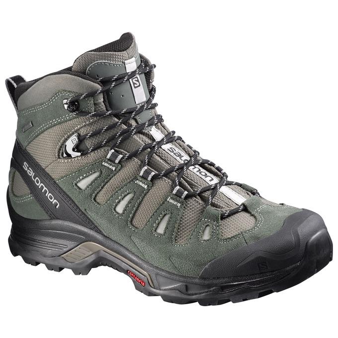 salomon-quest-prime-gtx hiking boot